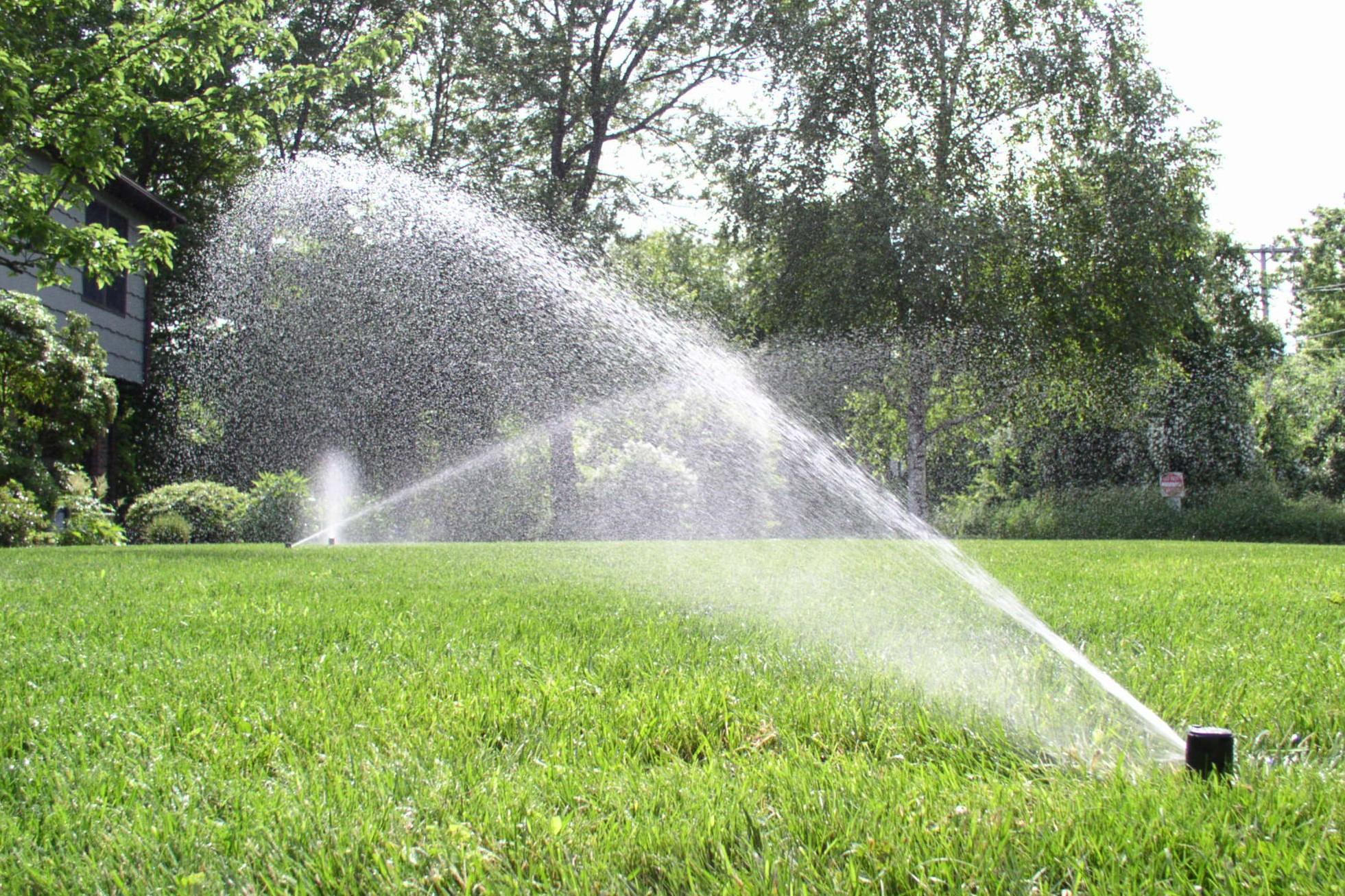 Jaques irrigation - Aspersores de riego ...